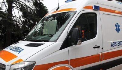 Orhei: un copil de 2 ani a murit după ce a căzut de pe un cuptor