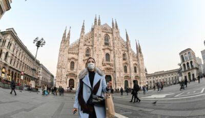 Noi restricții sunt așteptate în Italia. Călătoriile în scop turistic sunt interzise