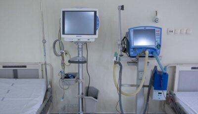 În trei spitale raionale a fost modernizat echipamentul medical, grație proiectului finanțat de către Guvernul Japoniei