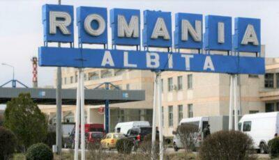 Republica Moldova rămâne în lista galbenă a statelor cu risc epidemiologic ridicat, actualizată de România