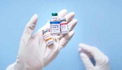 Țara care permite cetățenilor să aleagă vaccinul cu care se vor imuniza