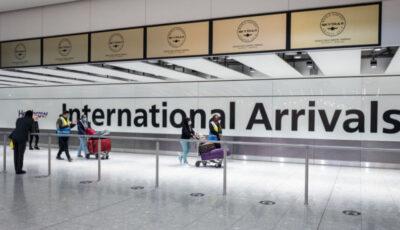 Circa 290 de companii aeriene din întreaga lume dezvoltă o aplicaţie pentru a călători fără carantină
