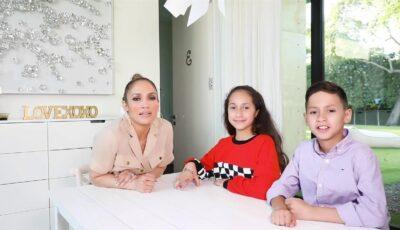 Gemenii lui Jennifer Lopez au împlinit 13 ani. Cum arată acum Max și Emme
