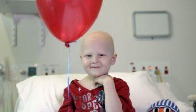 Alarmant! La fiecare 4 zile, un copil este internat la Institutul Oncologic cu o formă de cancer