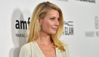 Actrița Gwyneth Paltrow a dat lovitura în business lansând vibratorul inteligent