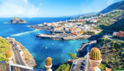 Irlandezii își fac programări la dentist în Tenerife, dar în realitate merg în vacanță