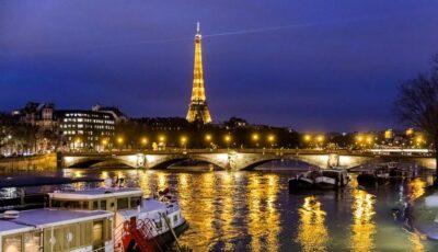 Francezii schimbă culoarea Turnului Eiffel după 50 de ani. Cum va arăta simbolul Parisului