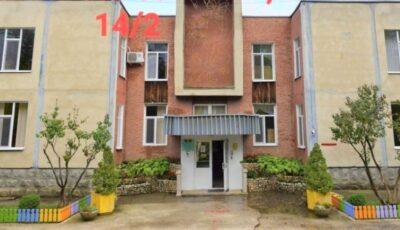 Curtea unei grădinițe din Capitală va fi reabilitată cu sprijinul Ambasadei Japoniei la Chișinău
