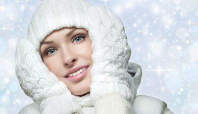 Secretul unui ten hidratat și suplu pe timp de iarnă