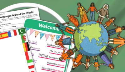 Astăzi este marcată Ziua Internațională a Limbii materne. Circa 3.000 de limbi vorbite în prezent ar putea să dispară până la sfârşitul acestui secol
