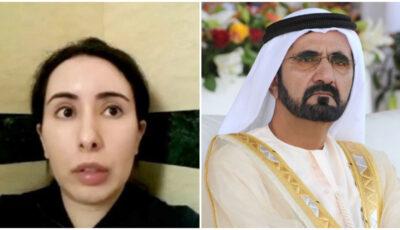Prințesa Latifa, fiica emirului Dubaiului, susține că este ținută ostatică de tatăl ei. Tânăra se teme că va sta în închisoare toată viața ei