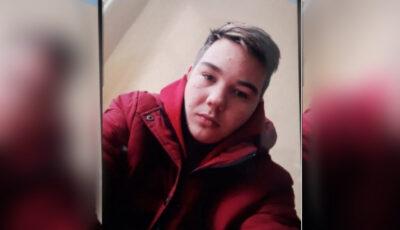 Un adolescent din Drochia este de negăsit de 3 zile. Poliția cere ajutorul cetățenilor