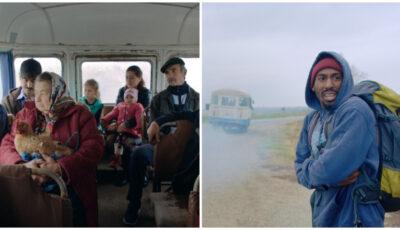 Filmul Lost in Moldova, care relatează experiența unui american în Moldova, premiat la Sydney Web Fest, Australia