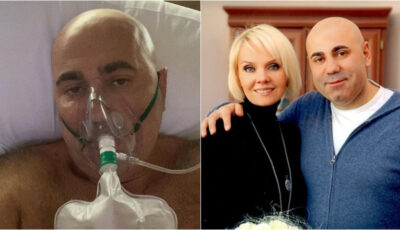 """Valeria și Iosif Prigojin s-au infectat cu Covid în Dubai. ,,8 zile de iad"""""""