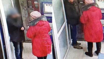 Imagini revoltătoare. O copilă minoră, umilită și agresată de mama vitregă într-un magazin. Poliția s-a autosesizat