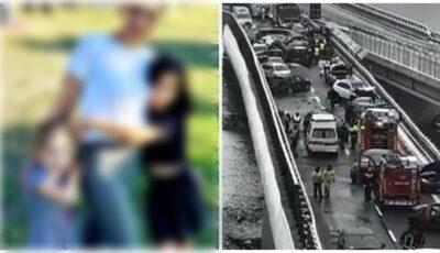O tânără moldoveancă, mama a doi copii, a decedat în urma unui grav accident produs pe o autostradă din Italia