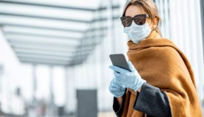 Cehia le cere cetățenilor să poarte măști medicale de tip FFP2 sau două măști chirurgicale una peste alta