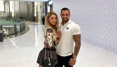 Viața de coșmar pe care Bianca Drăgușanu a avut-o cu Alex Bodi. A dat toate cărțile pe față