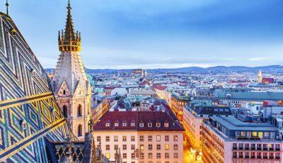 Reguli noi de intrare în Austria