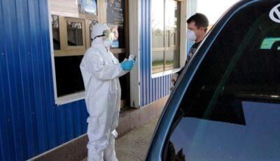 În atenția cetățenilor care călătoresc: la intrarea în Republica Moldova NU este solicitat rezultatul negativ al testului Covid-19