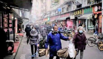 Expert OMS: Coronavirusul s-a răspândit în piaţa din Wuhan, însă originea sa ar putea fi alta