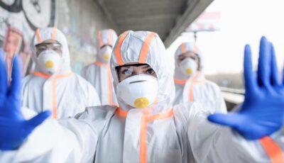Rusia anunţă că a depistat la oameni primele cazuri din lume de gripă aviară H5N8