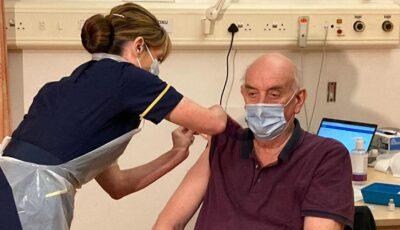 Țările care nu recomandă vaccinul AstraZeneca pentru persoanele cu vârsta de peste 65 de ani
