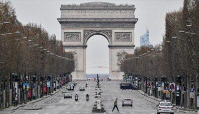 Franţa prelungește starea de urgenţă până la 1 iunie 2021