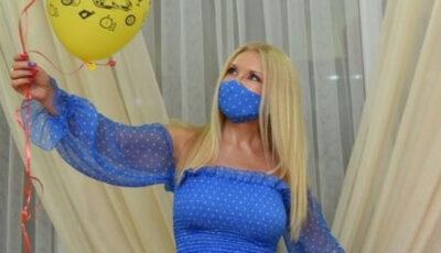 Ludmila Bălan a fost infectată cu Covid-19. Cum se simte artista