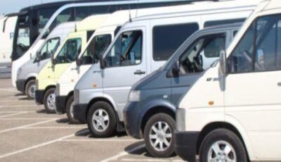 Greva transportatorilor din toată țara: ziua în care nu va circula niciun microbuz, nici în capitală