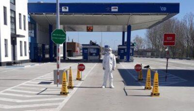 Începând cu 5 martie, este obligatorie prezentarea rezultatului testului Covid-19 la intrarea în Republica Moldova