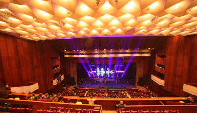 Sălile de concerte ar putea să se redeschidă