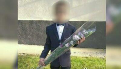 Un copil de 8 ani din Capitală, dispărut aseară, a fost găsit după cinci ore de căutări. Îndemnul poliției către părinți