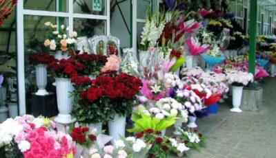 În ajunul Zilei Îndrăgostiților, Fisc-ul anunță verificări la buticurile de flori