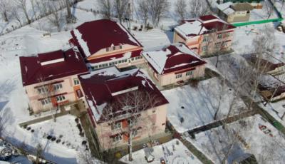 Grădinița modernă, renovată în totalitate, în Tîrnova. Guvernul României a alocat 2,4 milioane de lei