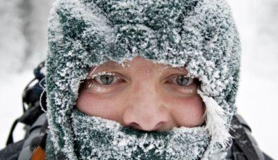 Val imens de ger în SUA: temperaturi resimțite ca -51 grade celsius