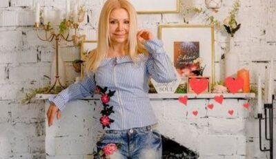 Ludmila Bălan, internată la terapie intensivă din cauza Covid-19. Dezvăluirile artistei