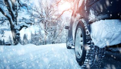 Atenție! Cod galben valabil timp de 7 zile: ninsori și ger în toată țara