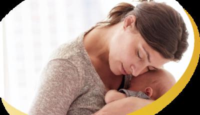 Cum să calmăm un bebeluș agitat
