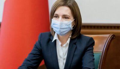 Republica Moldova va primi vaccinuri de la Pfizer