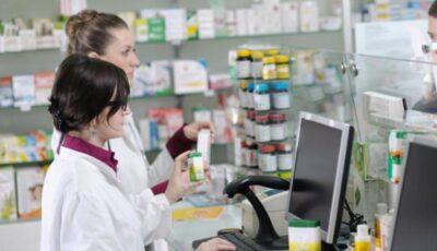 Farmaciile din Moldova ar putea livra medicamente la domiciliu
