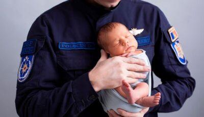 Scrisoarea emoționantă a pompierului Dmitriy Polscin către fiul său nou-născut