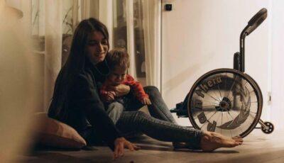 De Ziua Femeii, Irina Grabazei a postat un mesaj pentru toate mamele care cresc copii cu nevoi speciale