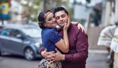 Soția tânărului muzician Dorin Ieșeanu, răpus de Covid, trăiește un coșmar. Mai mulți oameni s-au mobilizat să ajute familia