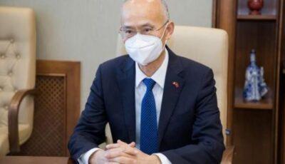 China donează Moldovei un lot impunător de doze de vaccin anti-Covid