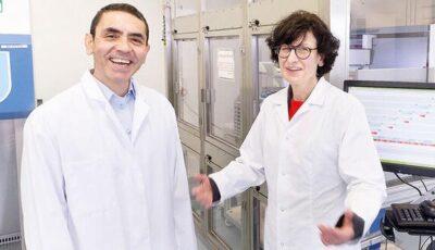 Ce spune inventatorul vaccinului Pfizer/BioNTech despre Covid-19. Când va dispărea?