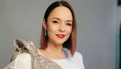 Andreea Marin a dezvăluit ce reacții a avut după ce s-a vaccinat cu serul Astra Zeneca