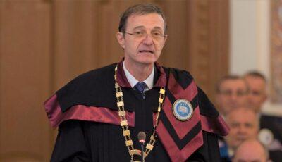Președintele Academiei Române, mesaj în memoria regretatului scriitor Nicolae Dabija
