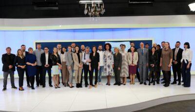 Jurnal TV sărbătorește astăzi 11 ani de activitate!