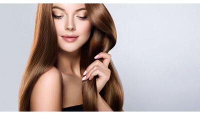 Șamponul delicat care oferă părului vigoare și strălucire